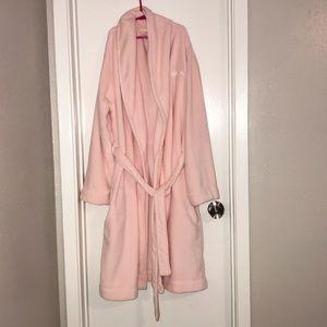 Calvin Klein bath coat
